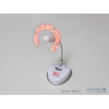 LED 風扇 / 閃字風扇