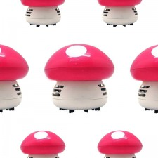 香菇吸塵器