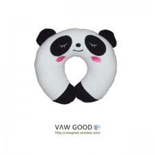 動物U型枕 ﹣熊貓圓仔
