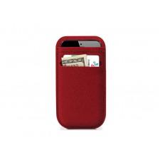 毛氈手機保護包