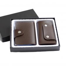 經典皮革禮盒