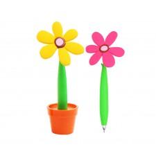 花兒造型筆