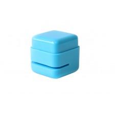 方塊無針釘書機