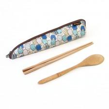 防水環保筷套