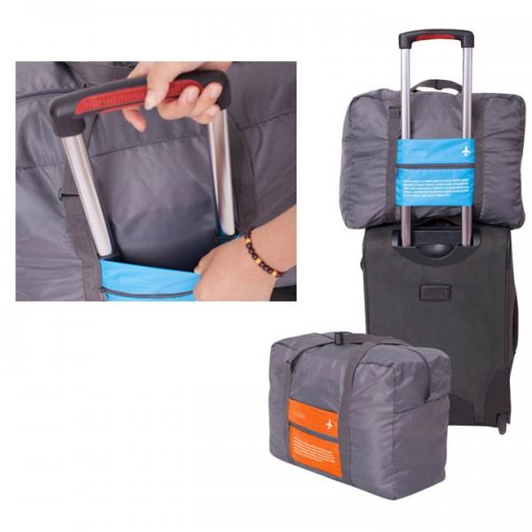 拉桿旅行用手提袋