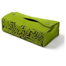 毛氈面紙盒