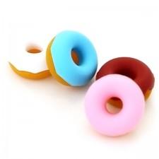 甜甜圈捲線器