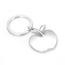 蘋果造型鑰匙圈