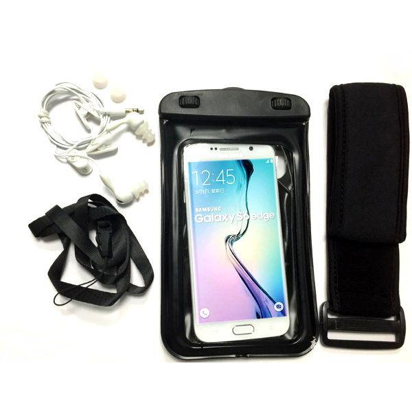 手機防水臂袋