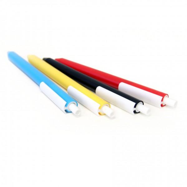 簡約純色瑞士筆