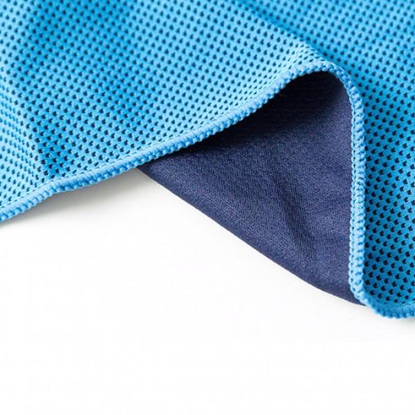 涼感運動巾