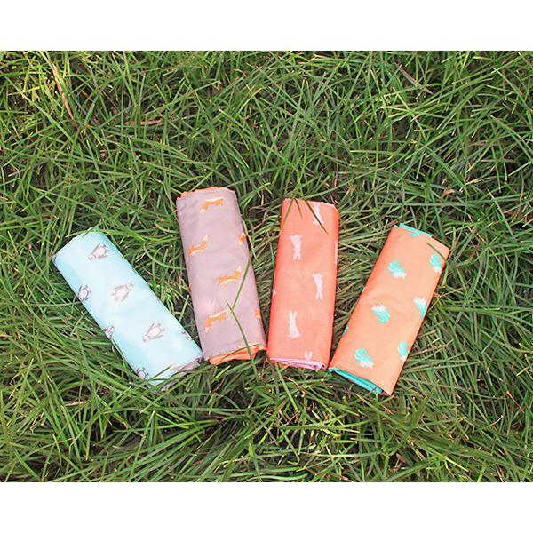 春捲摺疊收納袋