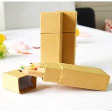 迷你方盒色鉛筆