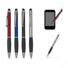 二合一電容觸控筆